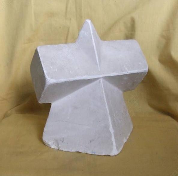素描石膏几何体基础入门