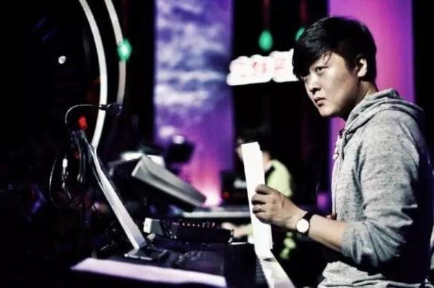 刘卓,钢琴,音乐制作人,作品有《月光》《我的青春我的城》