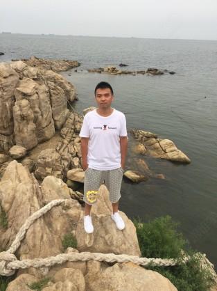 广州市动物园李翔
