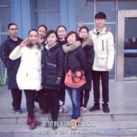 陶宇梦老师