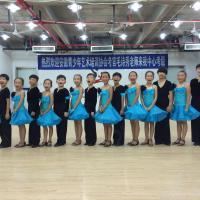 朱菲老师 舞蹈