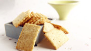 零添加---全麦饼干 健康营养促进消化 -张伟