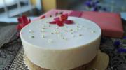 0添加---酸奶慕斯蛋糕 细腻丝滑口感-陈贞贞