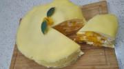 0添加---芒果千层蛋糕~幸福的滋味-陈贞贞