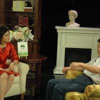 王金战老师 节目