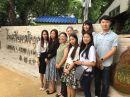 泰国老师合影1