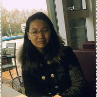 杨晓艳老师 期待与您的合作