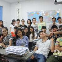 张玉斌老师 创业之后的我和爱高分