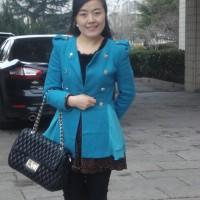 陈亮亮老师 海洋大学 浮山校区