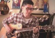 张悬 《宝贝》   白龙吉他教室-白龙