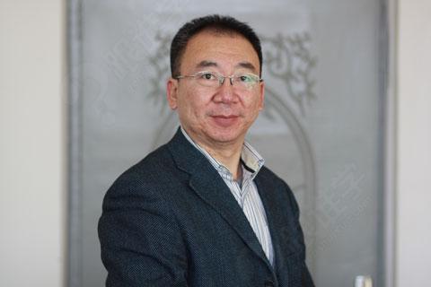 华夏心理总裁魏世伟
